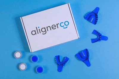 aligner co is the number 3 choice
